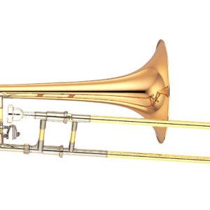 Yamaha ysl 882go trombone atlas music for Yamaha trombones for sale