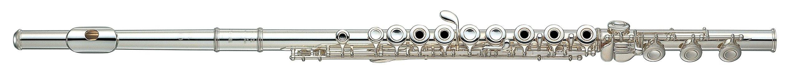 Yamaha yfl 481 flute atlas music for Housse flute traversiere