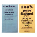 Flannel Polishing Cloth