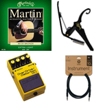 Guitar & Bass Accessories