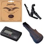 Uke Accessories