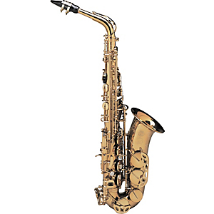 Selmer Paris Model 72 Reference 54 Alto Saxophone